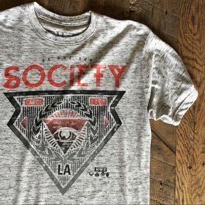 MENS Society | Buckle Tee